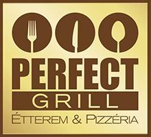 Perfect Grill étterem, Budapest, Internetes ételrendelés