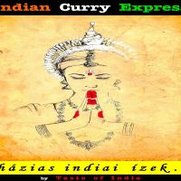 Indian Curry Express