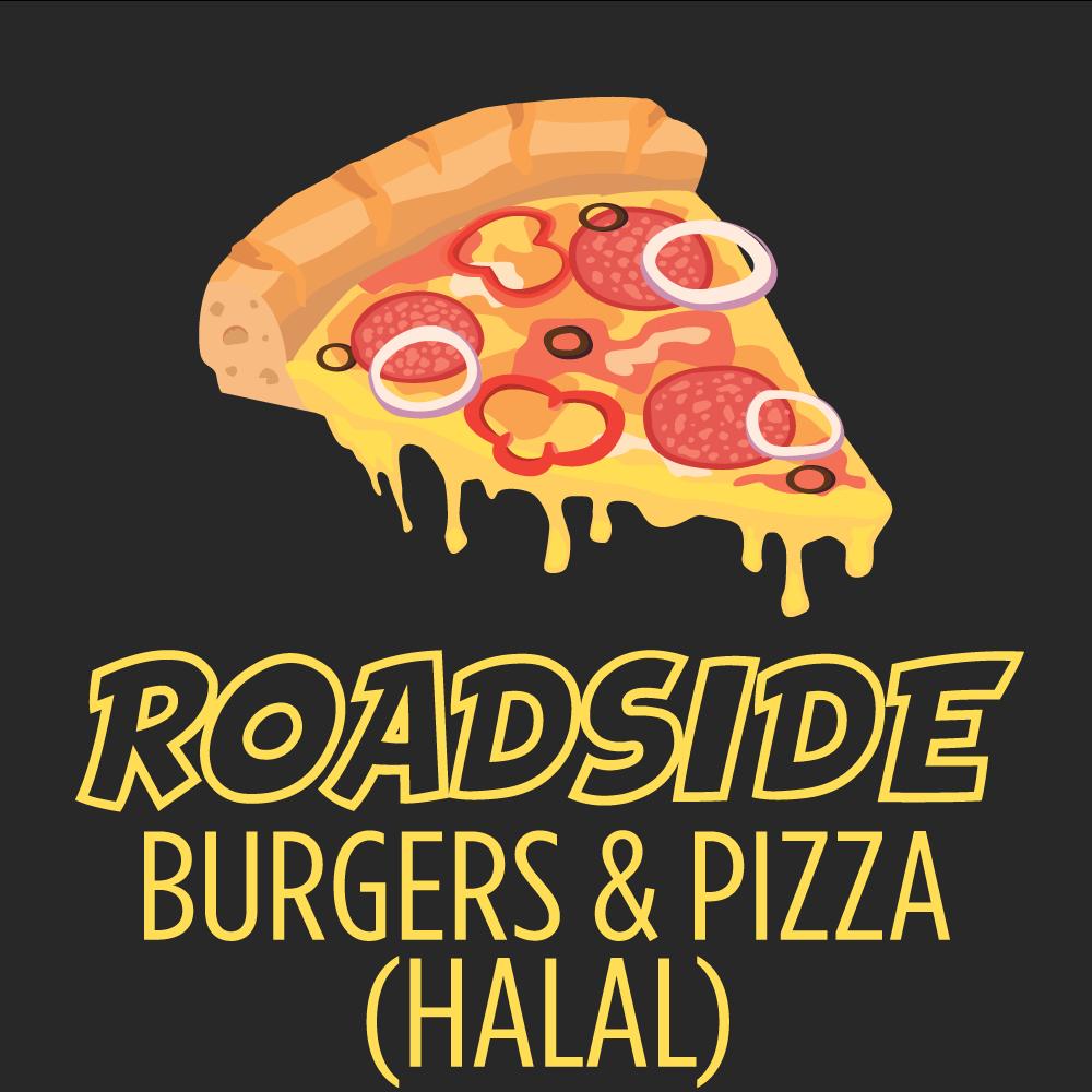 Roadside Burgers & Pizza (Halal), Budapest, OnLine ételrendelés