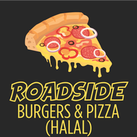 Roadside Burgers & Pizza (Halal)