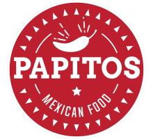 Papitos Mexican Street Food, Budapest, Internetes ételrendelés