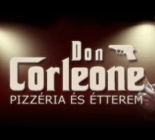 Don Corleone Pizzéria, Budapest, OnLine ételrendelés