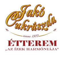 Jakó Cukrászda Étterem