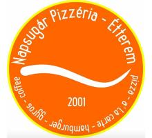 Napsugár Pizzéria-Étterem, Pécs, Internetes ételrendelés