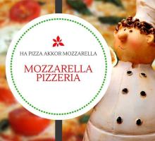 Mozzarella Pizzéria
