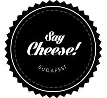 Say Cheese, Budapest, étel házhozszállítás, ebéd házhozszállítás