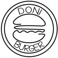 Doni Burger - Győr Pláza, Győr, Internetes ételrendelés