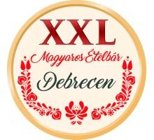 XXL Ételbár, Debrecen, OnLine ételrendelés