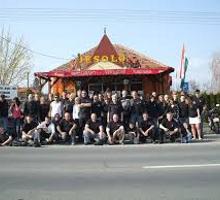 Jesolo Pub és Pizzéria, Balatonkeresztúr, OnLine ételrendelés