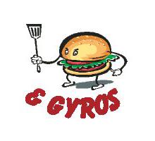 Óriás hamburger és gyros center, Debrecen, OnLine ételrendelés