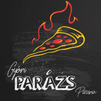 Győri Parázs Pizzéria, Győr, OnLine ételrendelés