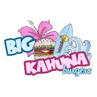 Big Kahuna burgers, Budapest, étel házhozszállítás, ebéd házhozszállítás