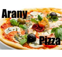 Arany Étterem és Pizzéria, Budapest, OnLine ételrendelés