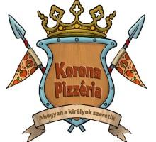 Korona Pizzéria, Budapest, étel házhozszállítás, ebéd házhozszállítás