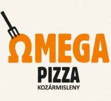 Omega Pizza, Kozármisleny, Internetes ételrendelés
