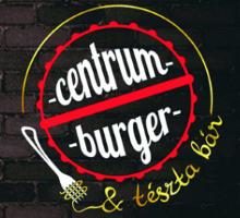 Centrum Burger és Tésztabár, Nagykanizsa, Internetes ételrendelés