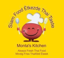 Monta's Kitchen, Budapest, étel házhozszállítás, ebéd házhozszállítás