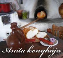Anita konyhája, Budapest, OnLine ételrendelés