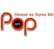 Pop Art Café, Debrecen, étel házhozszállítás, ebéd házhozszállítás