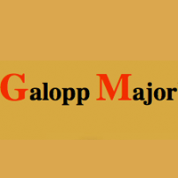 Major Csárda-Galopp Major