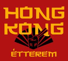 Hong Kong Étterem, Budapest, OnLine ételrendelés