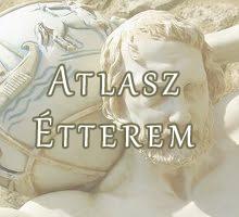 Atlasz Étterem, Budapest, Internetes ételrendelés