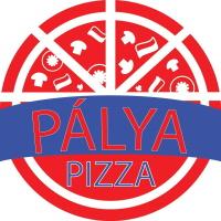 Pálya Pizza, Budapest, étel házhozszállítás, ebéd házhozszállítás