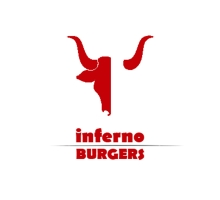 Inferno Burgers, Szeged, étel házhozszállítás, ebéd házhozszállítás