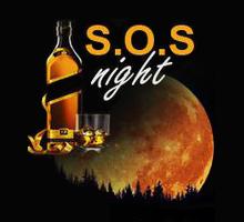 S.O.S. Night - Italházhozszállítás, Budapest, OnLine ételrendelés