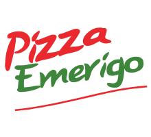 Pizza Emerigo, Üröm, Internetes ételrendelés