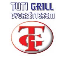 Tuti Grill Gyros Rákosi út, Budapest, OnLine ételrendelés