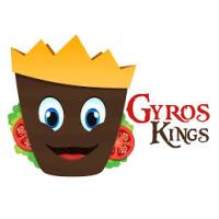 Gyros King's Új, Dunakeszi, étel házhozszállítás, ebéd házhozszállítás