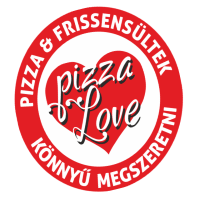 Pizza Love, Szeged, étel házhozszállítás, ebéd házhozszállítás