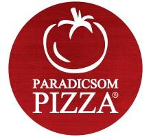 Paradicsom Pizza