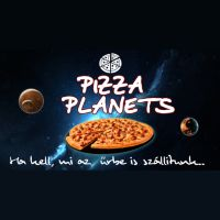 Pizza Planets