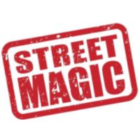 Street Magic - Éjszakai, Budapest, Internetes ételrendelés