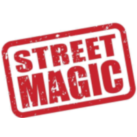 Street Magic - Éjszakai