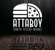 Attaboy! Burger and Pizza, Budapest, OnLine ételrendelés