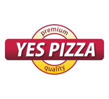 Yes Pizza, Budapest, Internetes ételrendelés