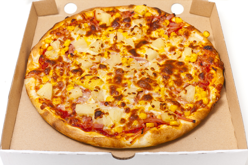 Hawaii pizza (26cm)
