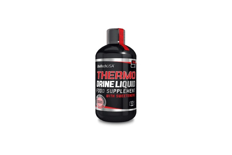 BioTechUSA Thermo Drine Liquid grapefruit ízű (500ml)