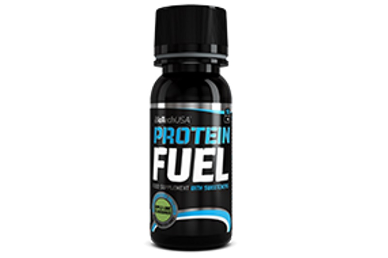 Protein Fuel (50ml) málna