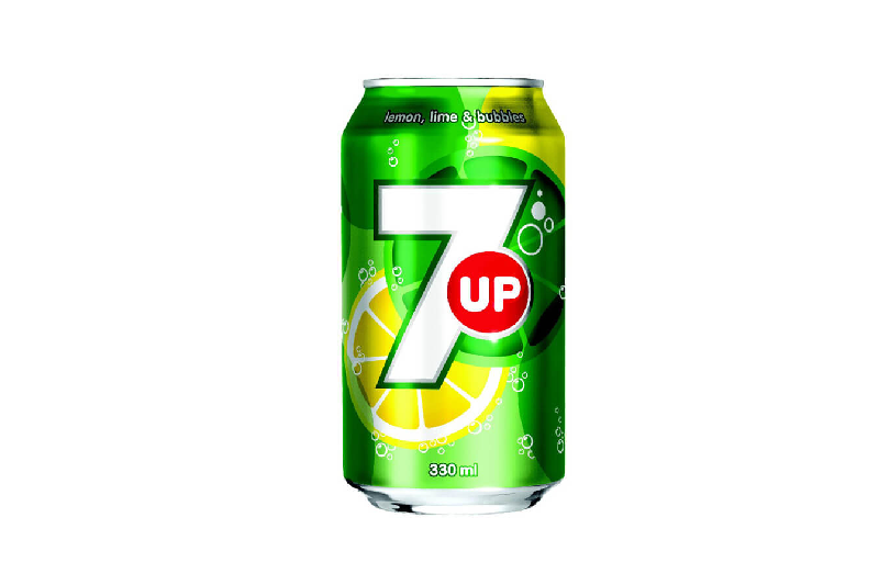 7UP (0,33l)