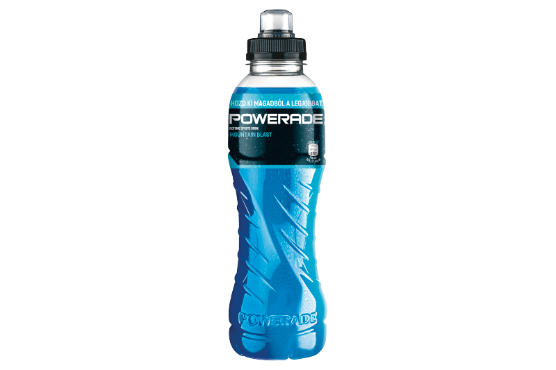 Powerade Mountain Blast (0,5l)