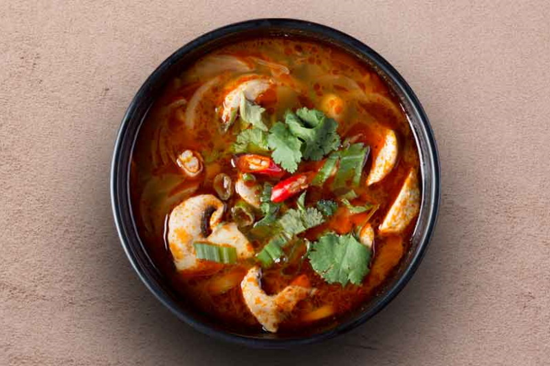 Tom Yum Talay