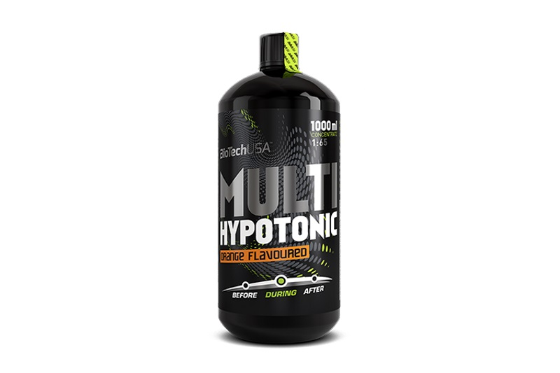 Multi Hypotonic Drink (1000ml) narancs
