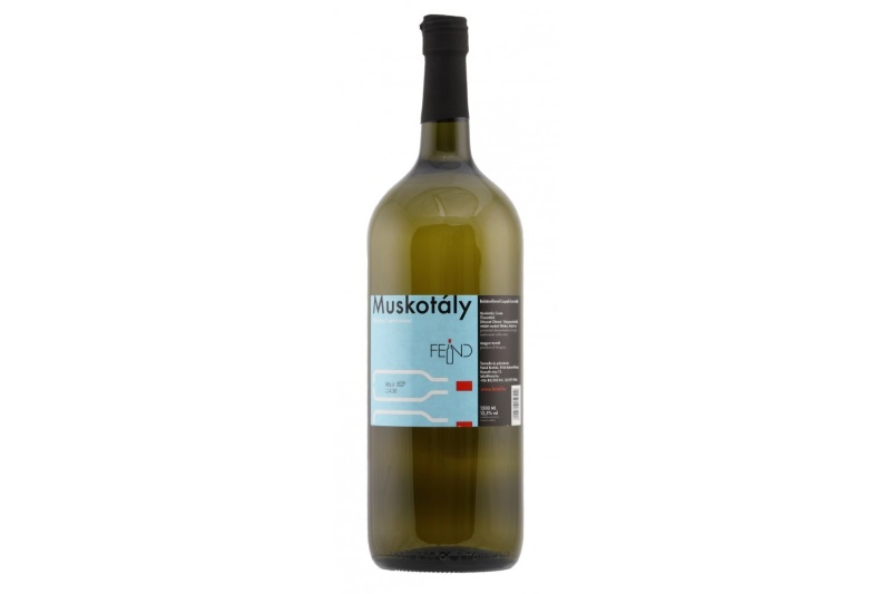 Feind Muskotály (1,5l) (12%)