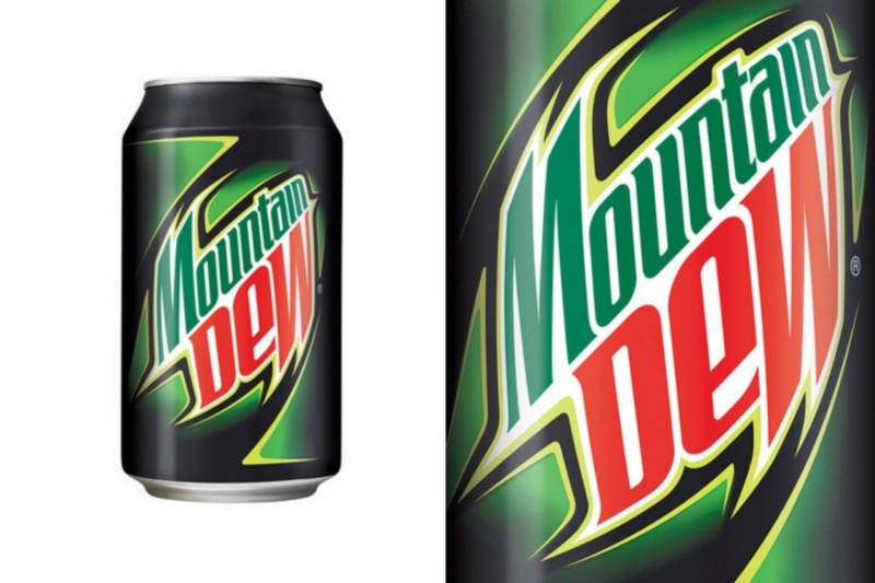 Mountain Dew (0,33l)