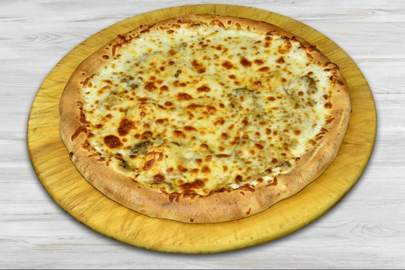 Prémium - King special pizza (40cm)