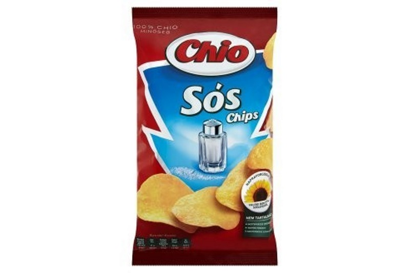Chio Chips Sós (75g)